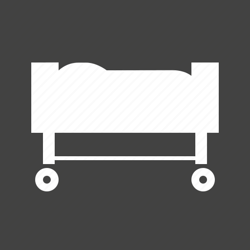 Carrier, emergency, equipment, medical, rescue, stretcher, transport icon - Download on Iconfinder