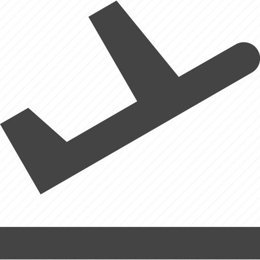 airplane, launch, off, take, transportation icon