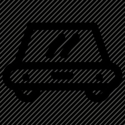 car, mobile, transportation, vehicle icon