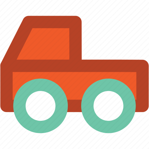 delivery van, hatchback, pick up van, shipping truck, vehicle icon