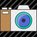 photo, camera, picture icon