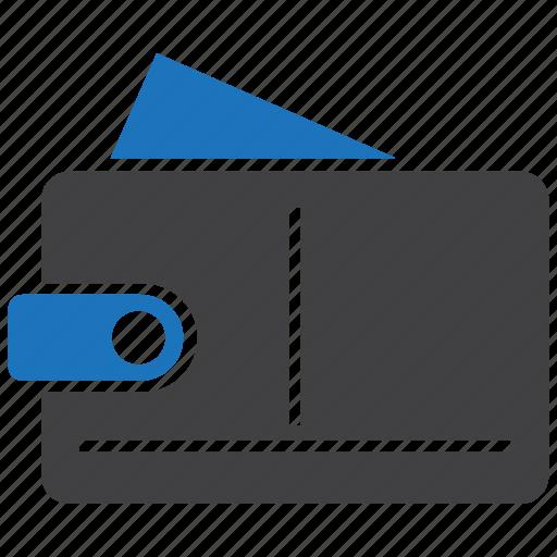 Wallet, billfold, money icon - Download on Iconfinder