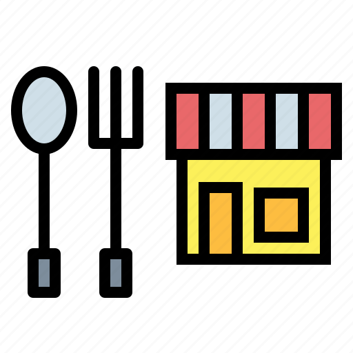 Dinner, dish, food, restaurant icon - Download on Iconfinder