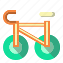activity, bicycle, bike, ride, transportation icon