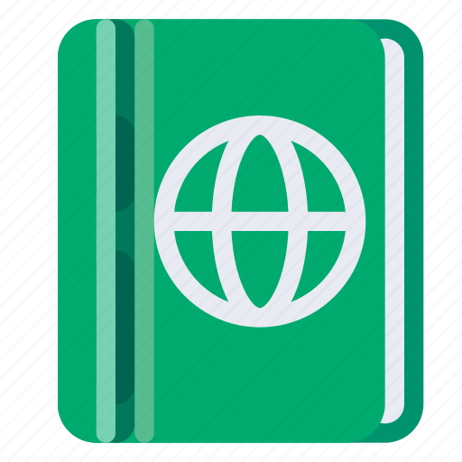 Holiday, passport, transport, travel, vacation icon - Download on Iconfinder