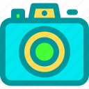camera, dslr, mirrorless, photo, photography icon