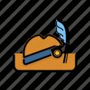 .svg, hat, sombrero icon
