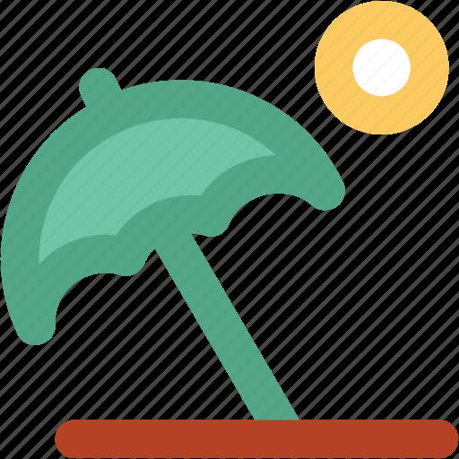 beach, deck chair, sun, sun tanning, sunbathe, tanning icon