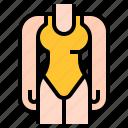 bikini, clothing, suit, summer, swim, swimming, women