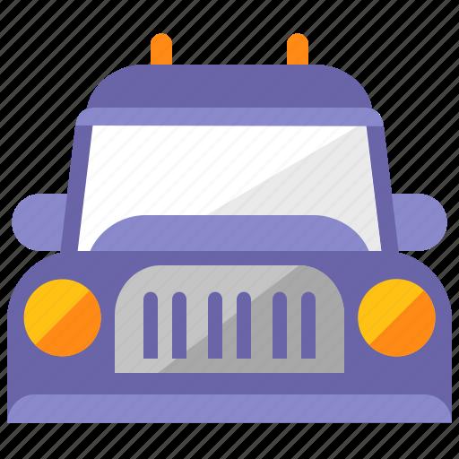 car, holiday, transportation, travel, vacation, vehicle icon