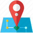 location, map, maps, navigation, pointer, travel