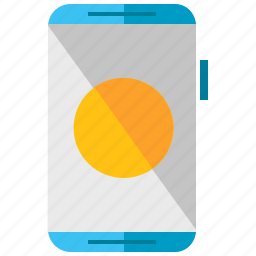 holiday, mobile, online, phone, smartphone, travel icon
