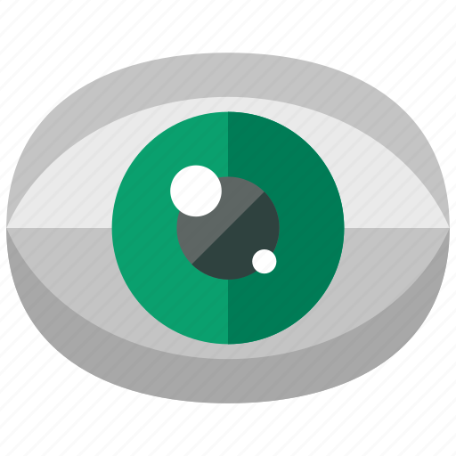 eye, holiday, travel, view, vision icon