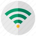 communication, holiday, internet, travel, wifi, wireless icon