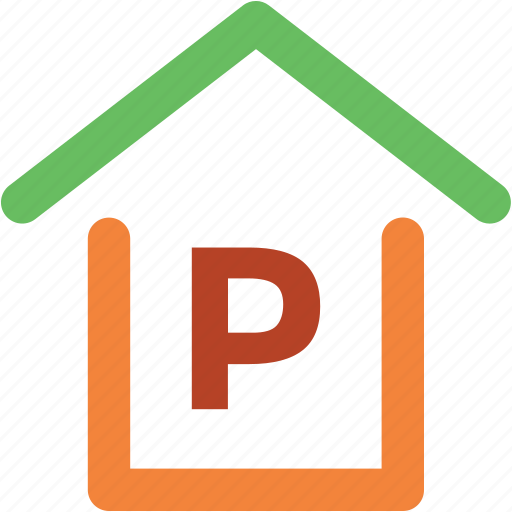car parking, p sign, parking, parking area, parking garage, parking sign icon