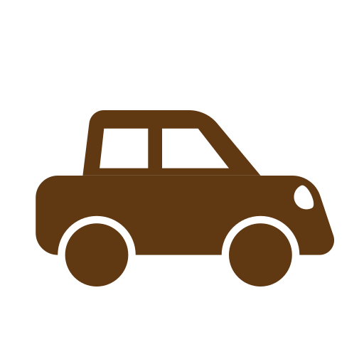car, solid, tourism, travel, vehicle icon