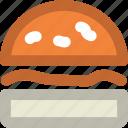 burger, cheeseburger, fast food, food, hamburger, junk food
