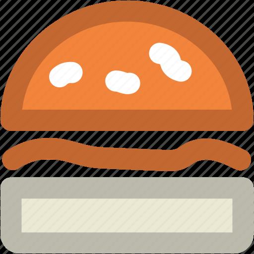 burger, cheeseburger, fast food, food, hamburger, junk food icon