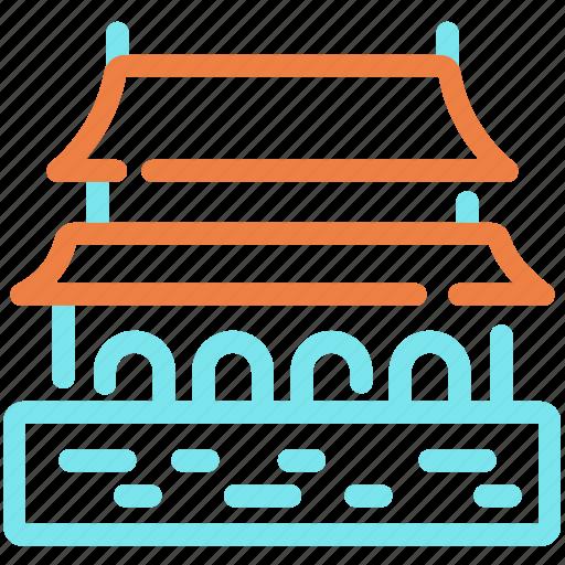 ancient palace, asia, china, chinese, palace, tiananmen icon
