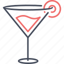 beach, cocktail, drink, holiday, juice, vacation icon