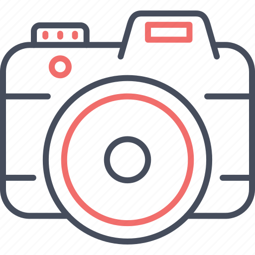 camera, photo, photos, picture, travel, vacation icon