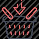 add, buy, buying, cart, shopping icon