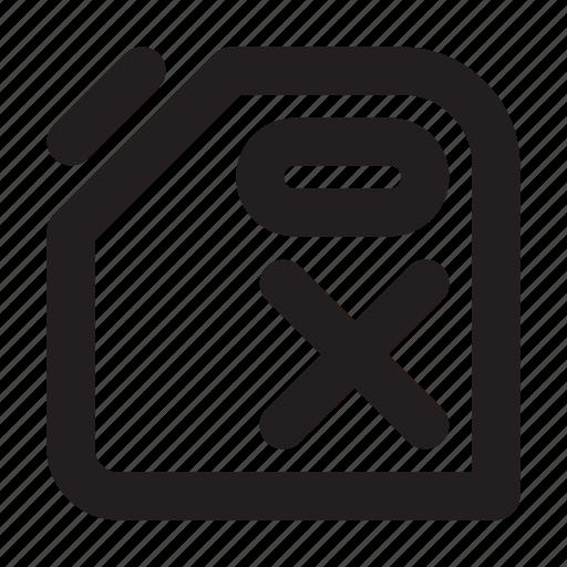 Fuel, gas, gasoline, oil, petrol icon - Download on Iconfinder