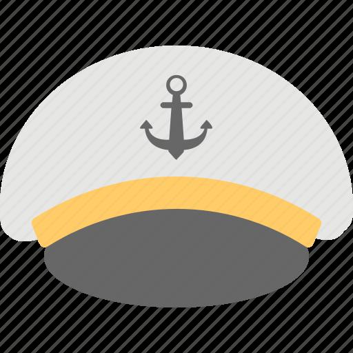 naval avatar, naval military, navy soldier, sailor man, ship captain icon