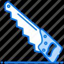 carpentry tool, cutting tool, hand saw, hand tool, saw