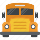 cargo truck, commercial delivery, transportation, traveling, truck icon