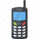 cellphone, communication technology, mobile phone, telecommunication, telephone icon