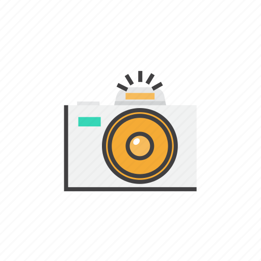 camera, image, multimedia, photography, record, video icon
