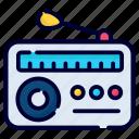 radio, device, electronic, multimedia, music, fm, audio