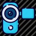 camera, photo, button, photography, technology, video camera, lens