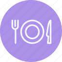 cooking, dish, food, healthy, kitchen, restaurant, vegetable icon