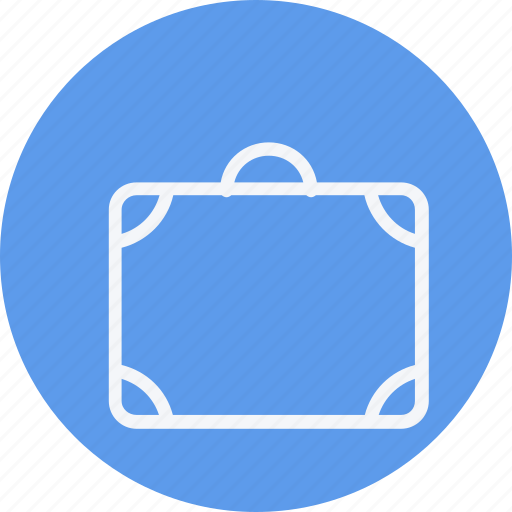 bag, briefcase, business, cash, finance, marketing, suitcase icon