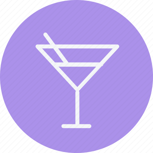 alcohol, beach, beverage, cocktail, drink, glass, sea icon