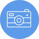 camera, device, digital, photo, photography, picture, technology icon