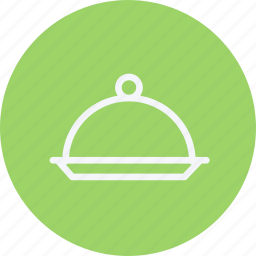breakfast, dish, food, gastronomy, healthy, meal, vegetable icon