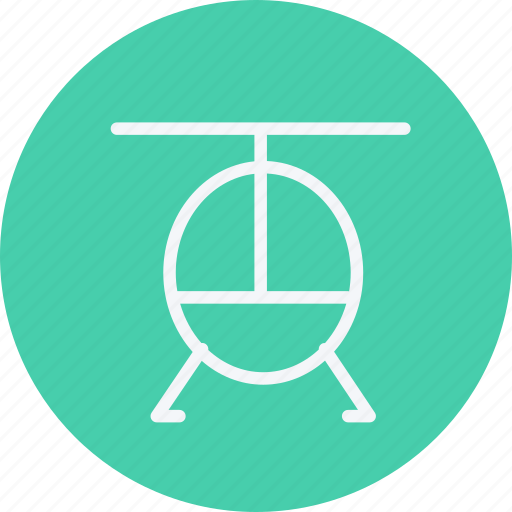 helicopter, service, transport, transportation, travel, vacation, vehicle icon