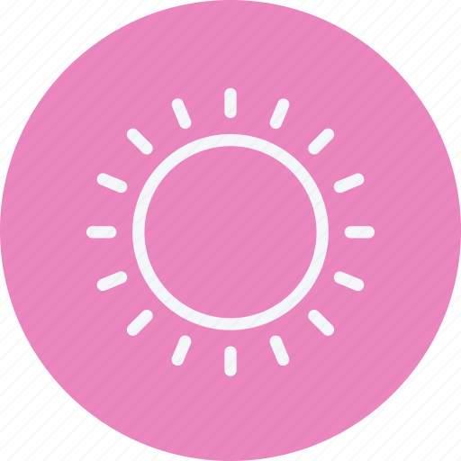 cloudy, forecast, hot, night, rain, sun, weather icon