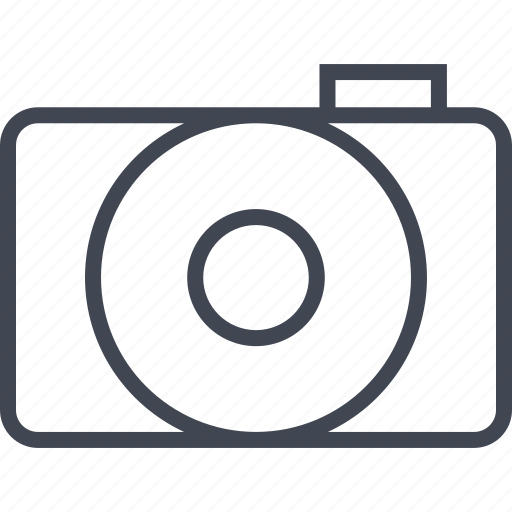 album, camera, digital, gallery, photo, screenshot icon
