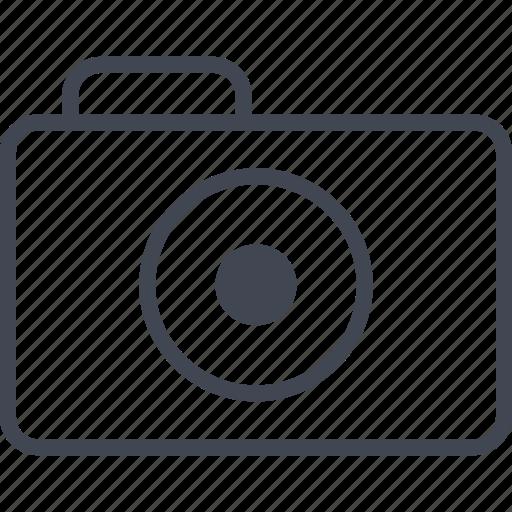 camera, digital, gallery, photo, snapchat icon