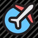 travel, camping, flight, tour, airplane