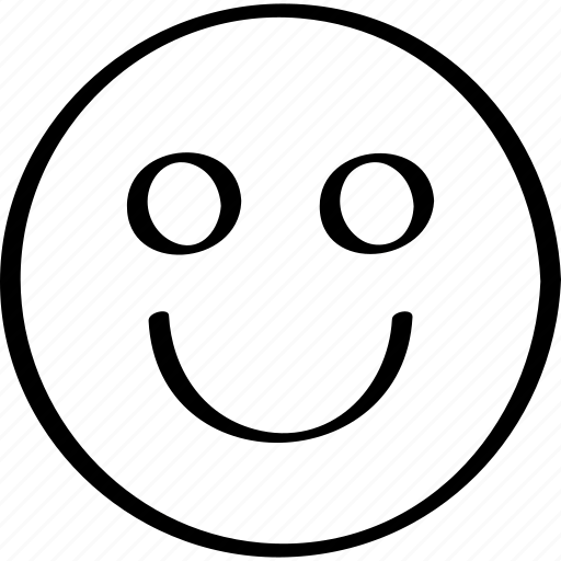 face, happy, joy, smile icon