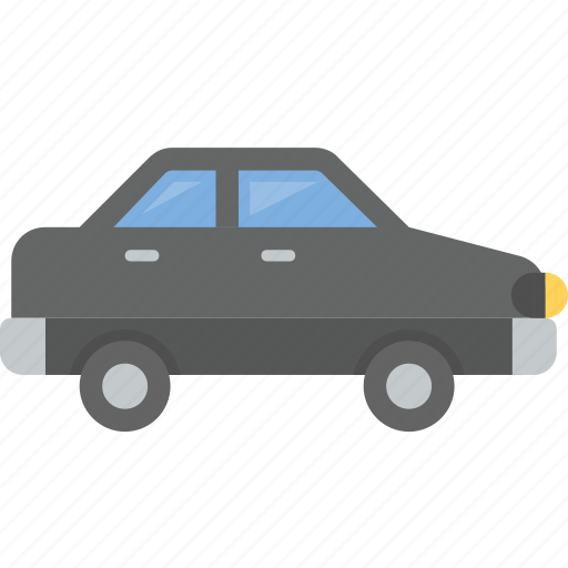 car, limo, lyft, taxi, uber, vehicle icon