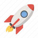 development, rocket, launch, space, rocketship, shuttle, spaceship