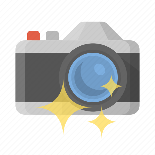camera, flash, photo, photography, picture, slr, take icon