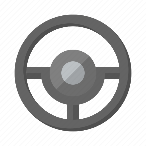 captain, control, steering, turn, wheel icon