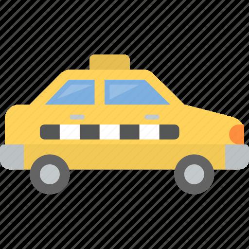 lift, ride, taxi icon